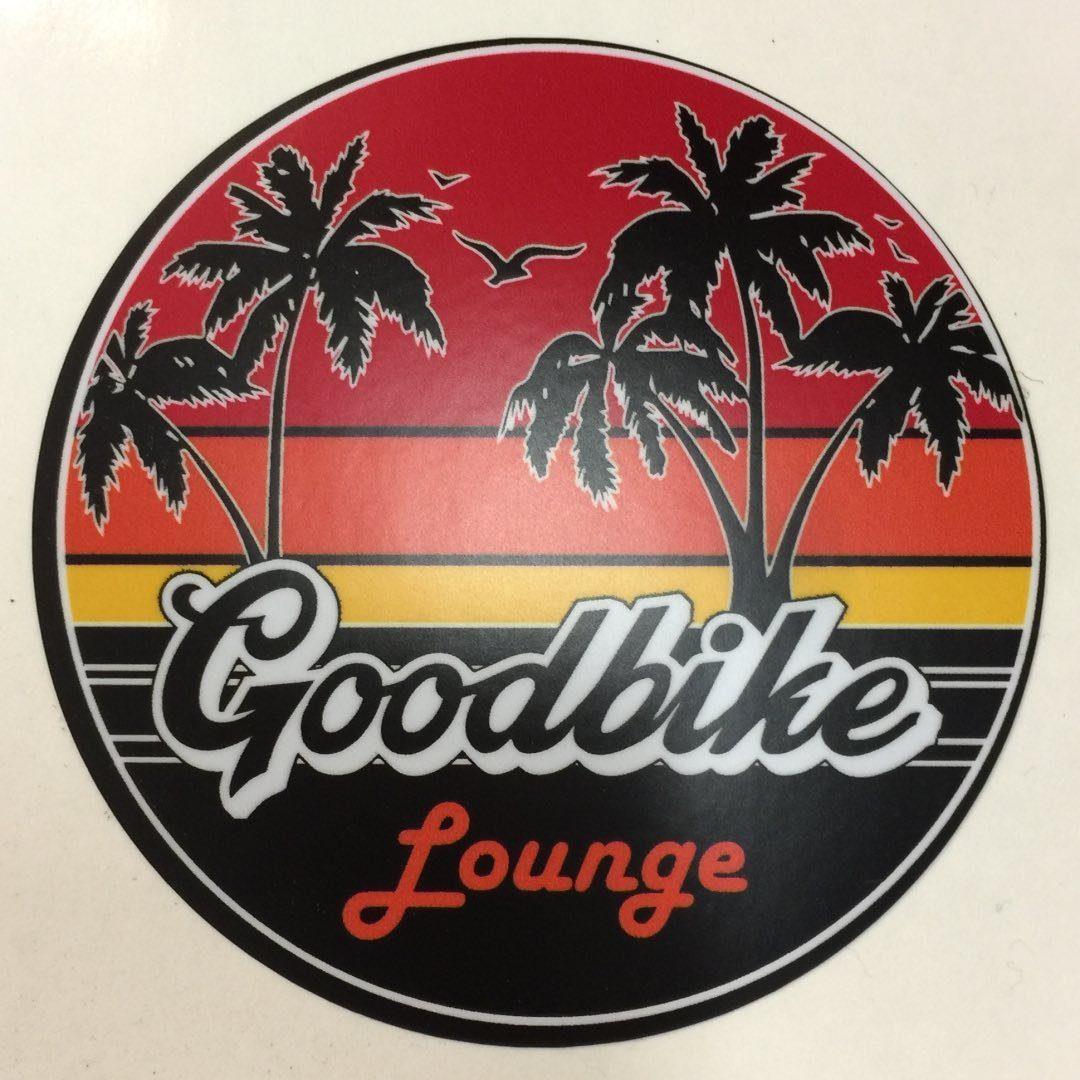 Goodbike Lounge
